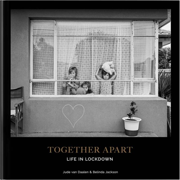 Cover Together Apart: Life in Lockdown
